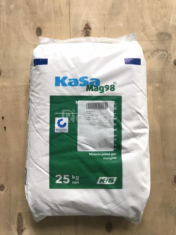 KASA MAG98 - MgSO4 Đức, khoáng Magie cho vật nuôi