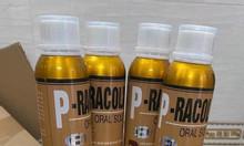 P-RACOLXIM ngừa bệnh gan ruột trên thủy sản