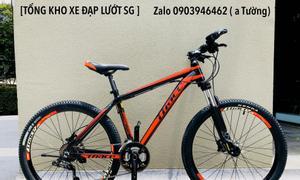 Xe đạp touring, leo núi MTB giá tận kho tại SG