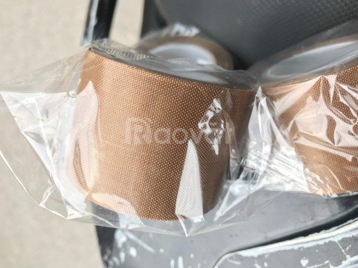 Dây hàn máy hàn túi liên tục, vải hàn, băng dính hàn, dây curoa