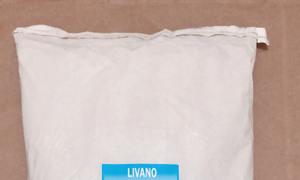 Livano Vitamin tổng hợp Pháp giúp bổ gan, tăng sức đề kháng cho tôm