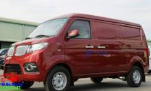 Tải Van SRM X30 945kg lưu thông nội ô 24/24h, giá ưu đãi