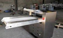 Máy cán bột mì tự động, máy cán bột liên tục công nghiệp