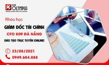 Khai giảng khoá học CFO K09 online tại Đà Nẵng