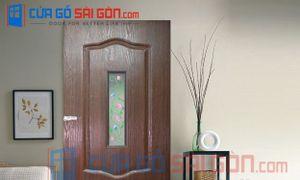 Cửa nhựa Đài Loan DL.03-802Cg