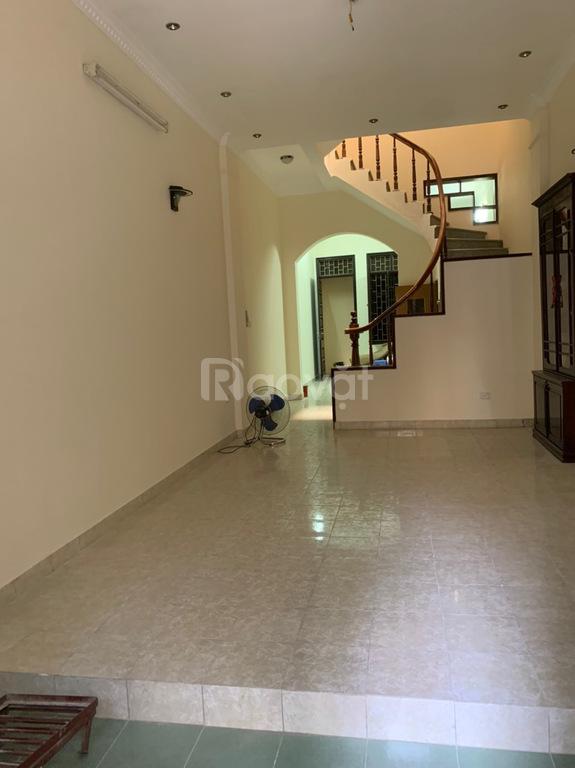 Bán nhà trong ngõ Đào Tấn, Ba Đình, Hà Nội