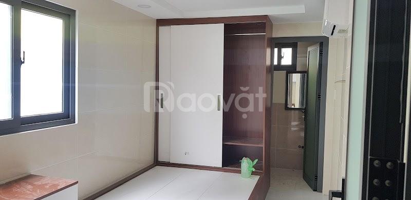 Căn hộ dịch vụ cao cấp 29 phòng, Trần Hưng Đạo, Quận 5