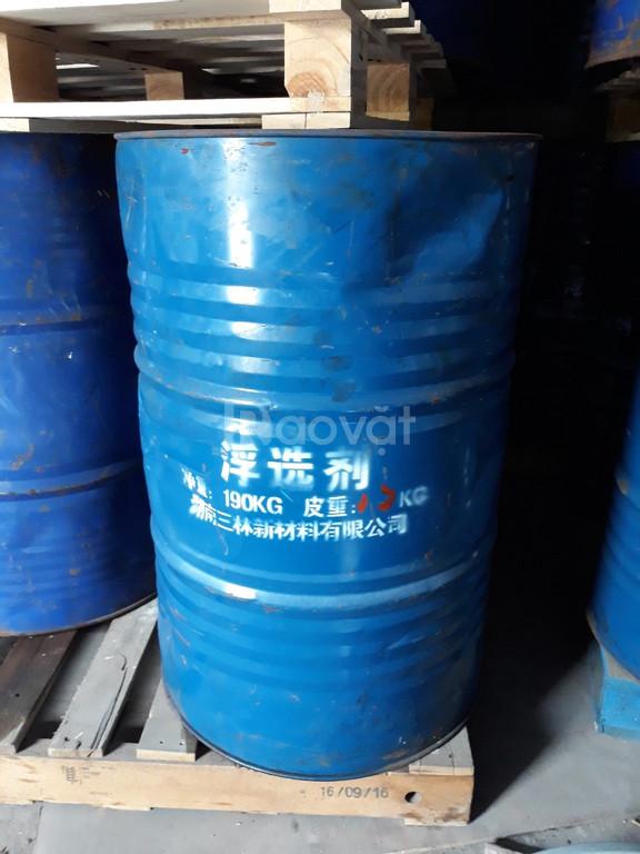 Nhập khẩu trực tiếp dầu thông 50%, dầu tạo bọt