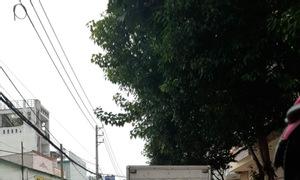 Nhà Tên Lửa, Bình Trị Đông B, Bình Tân
