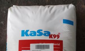 KASA K99 - Kali clorua Đức, Khoáng Kali giúp bổ sung vào thức ăn