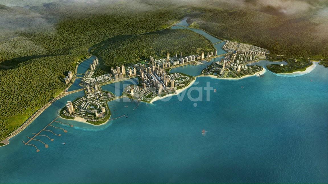 Độc quyền HV29 căn góc Aqua City Hạ Long đã vào 10%, 6 tằng đã có sổ