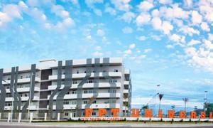 Đầu tư căn hộ ngay trường ĐH FPT
