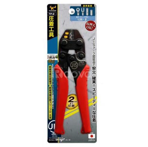 Kìm bấm cos TP-2 Tsunoda