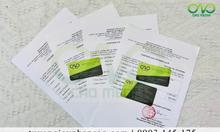 Bánh trung thu, tiramisu và thủ tục xin giấy chứng nhận lưu hành tự do