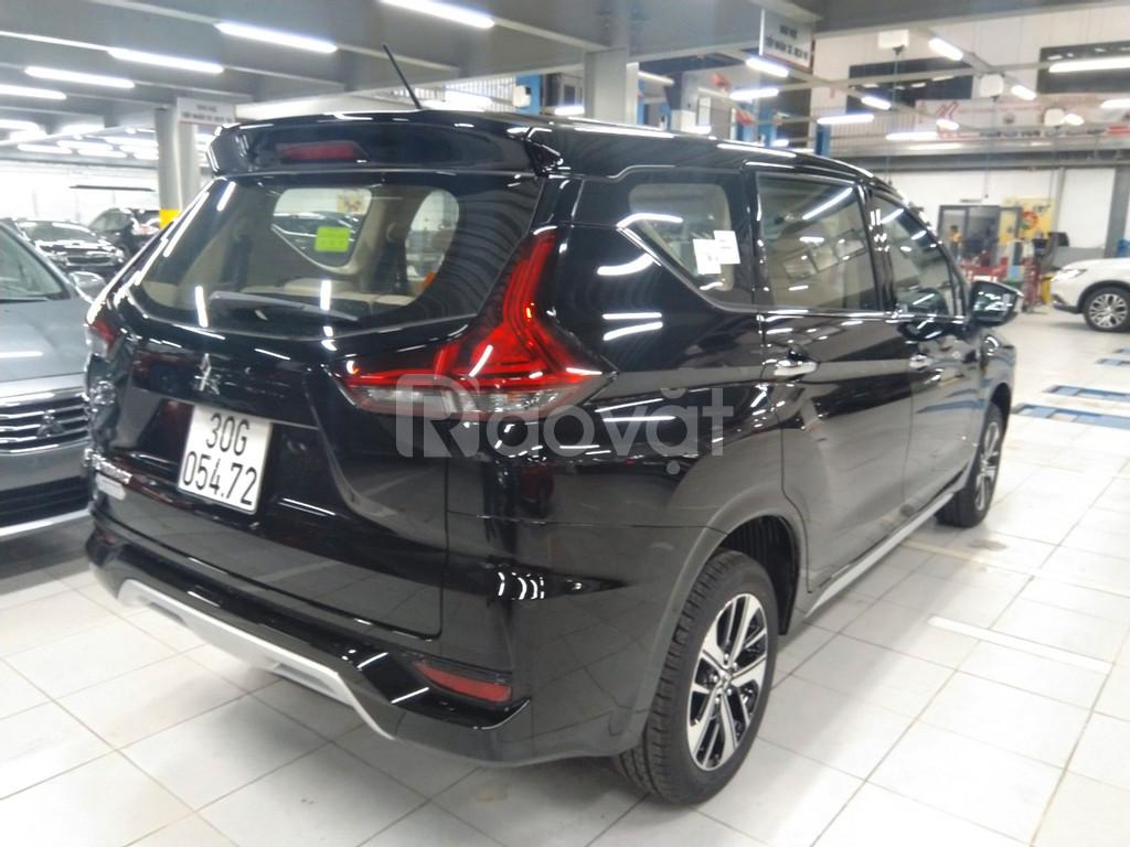 Bán Mitsubishi Xpander 2019 đăng ký ngày 15/11/2019 số tự động