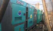 Cung cấp và cho thuê máy phát điện Nhật bãi toàn quốc