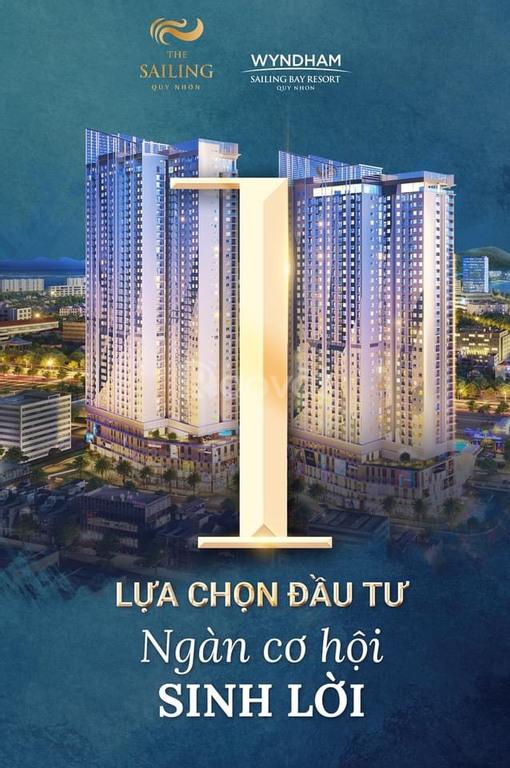 Nhận booking Wyndham Salling Bay Resort Quy Nhơn