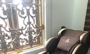 Ghế massage toàn thân Fujikima 1100 Pro