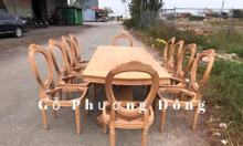 Khung bàn ghế