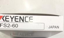 FS2-60 bộ khuếch đại sợi quang Keyence, công ty Hoàng Anh Phương