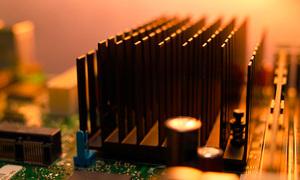 Bo mạch chủ của máy tính