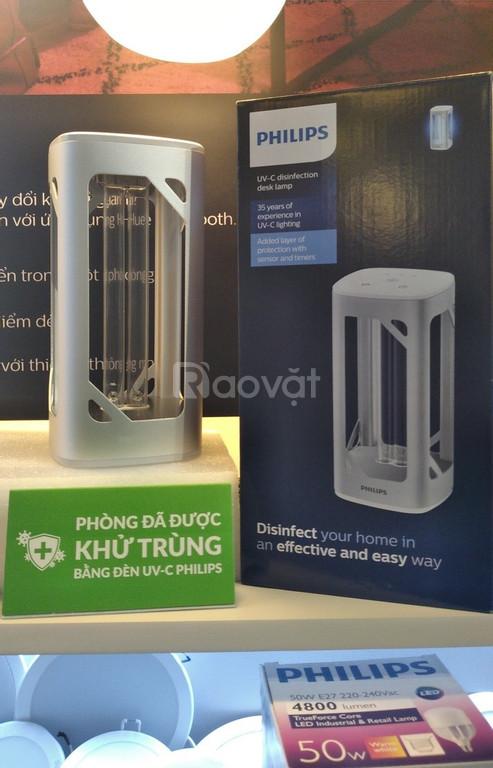 Đèn diệt khuẩn UVC Philips