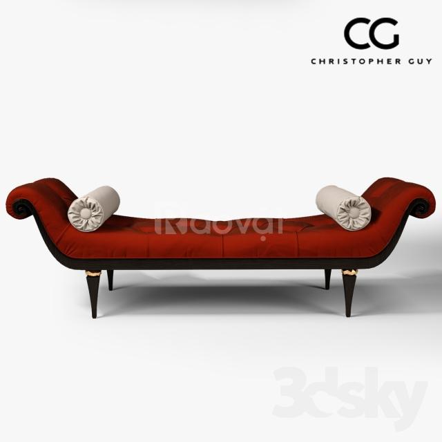 Ghế băng Corella, một kiệt tác