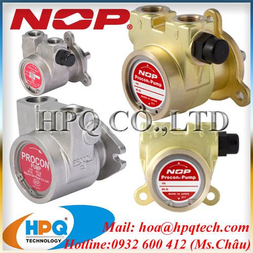 Đại lý bơm NIPPON, động cơ NIPPON chính hãng tại Việt Nam