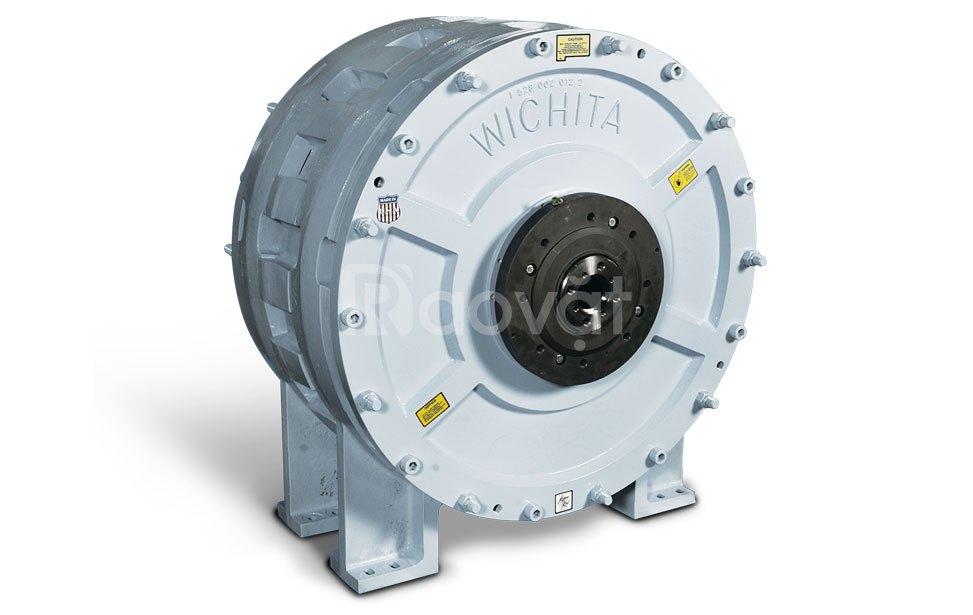 Phanh thủy lực Wichita, bộ ly hợp Wichita chính hãng tại Việt Nam