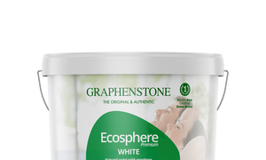 Sơn sinh thái cao cấp GRAPHENSTONE Ecosphere Premium