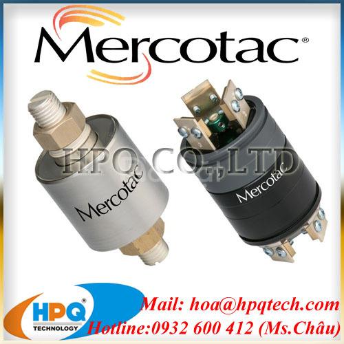 Nhà cung cấp Mercotac Việt  Nam, hộp đầu nối điện Mercotac
