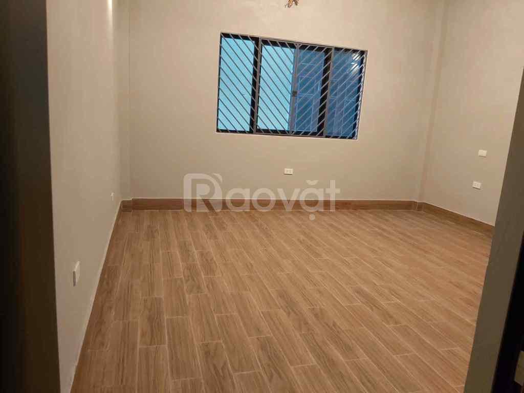 Cho thuê nhà mới tinh, hiện đại phố Lương Khánh Thiện, Hoàng Mai