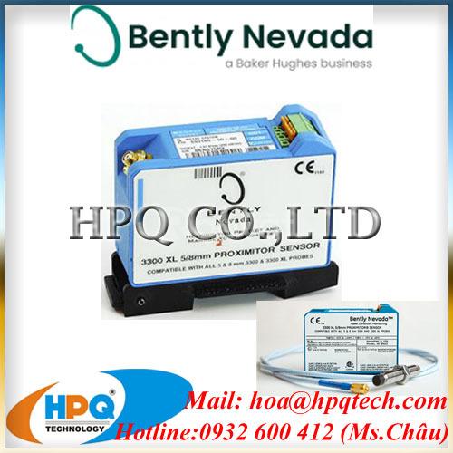 Cảm biến Bently Nevada Việt Nam, Sensor Bently Nevada chính hãng