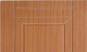 Cửa nhựa ABS Hàn Quốc KSD.117-M8707