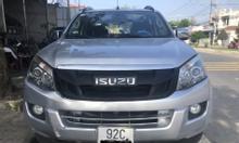 Cho thuê xe bán tải Isuzu 2018 2 cầu, số tự động