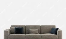 Sofa phòng khách, ghế sofa văng grey
