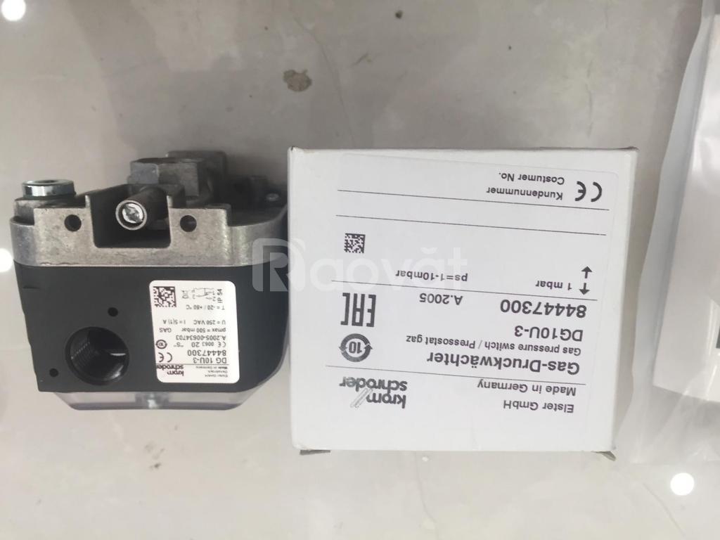 Công tắc áp suất DG10U-3 chính hãng giá rẻ