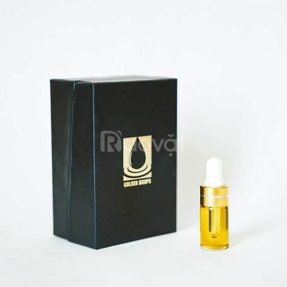 Trầm hương nguyên chất Golden Drops