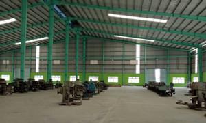 Bán nhà xưởng 7.700m² ngoài KCN thuộc xã Đức Hòa Hạ, Long An