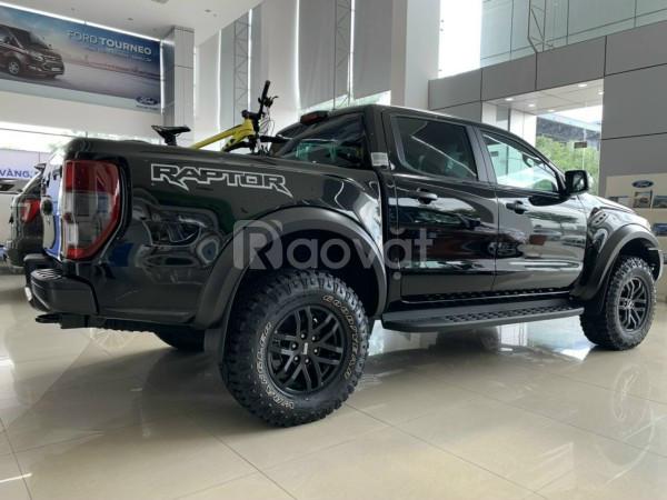 Raptor đẳng cấp xe bán tải