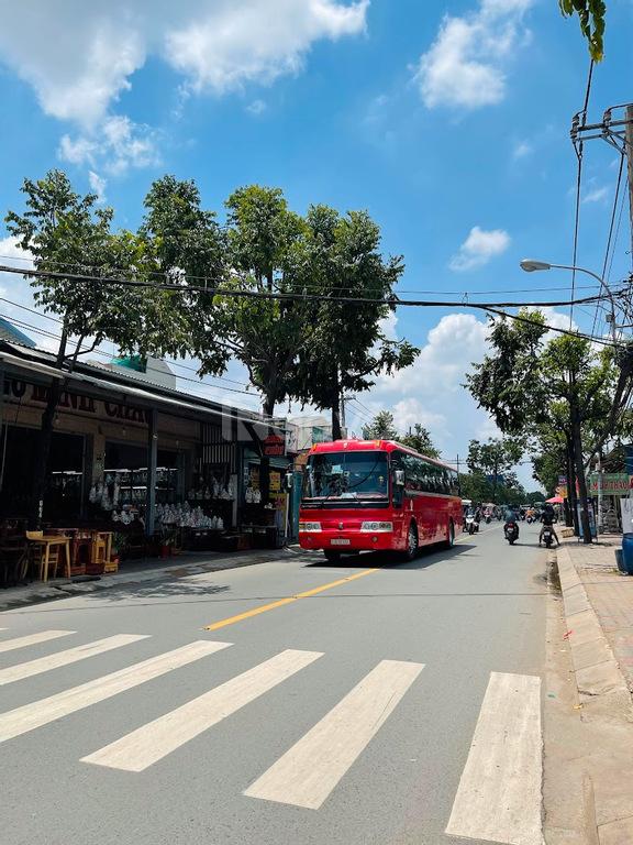 Bán nhà đường tỉnh lộ 10, Tân Tạo A, Bình Tân