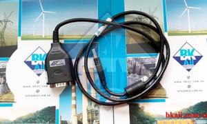 ATC-810 dây chuyển đổi từ USB sang RS232