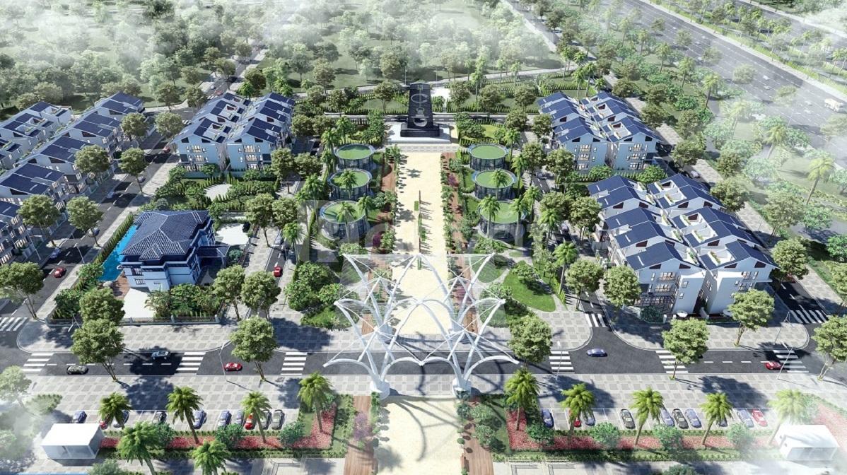 Biệt thự nội đô Hà Nội, 200m2