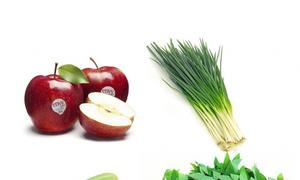 Các combo thực phẩm, rau, trái cây từ GreenSpace