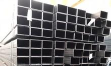 Thép hộp vuông 100x150, 200x150, 100x100 đen
