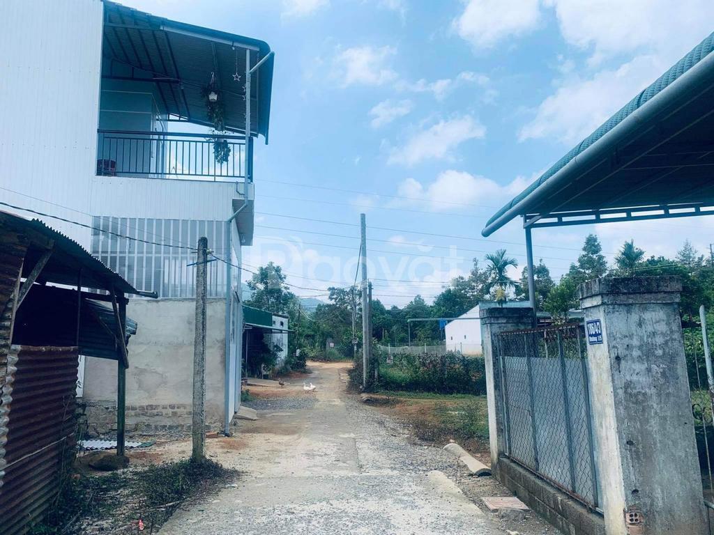 Bán đất 130m2 tại Bảo Lộc tỉnh Lâm Đồng cách trung tâm 900m