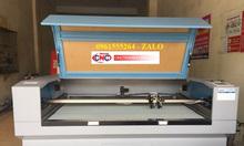 Máy laser CO2 1390 cắt mica gỗ