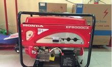 Máy phát điện công suất 8KVA Honda EP8500CX