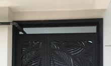 Những mẫu cửa sắt CNC đẹp thịnh hành hiện nay
