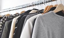 Thu mua quần áo thanh lý giá cao